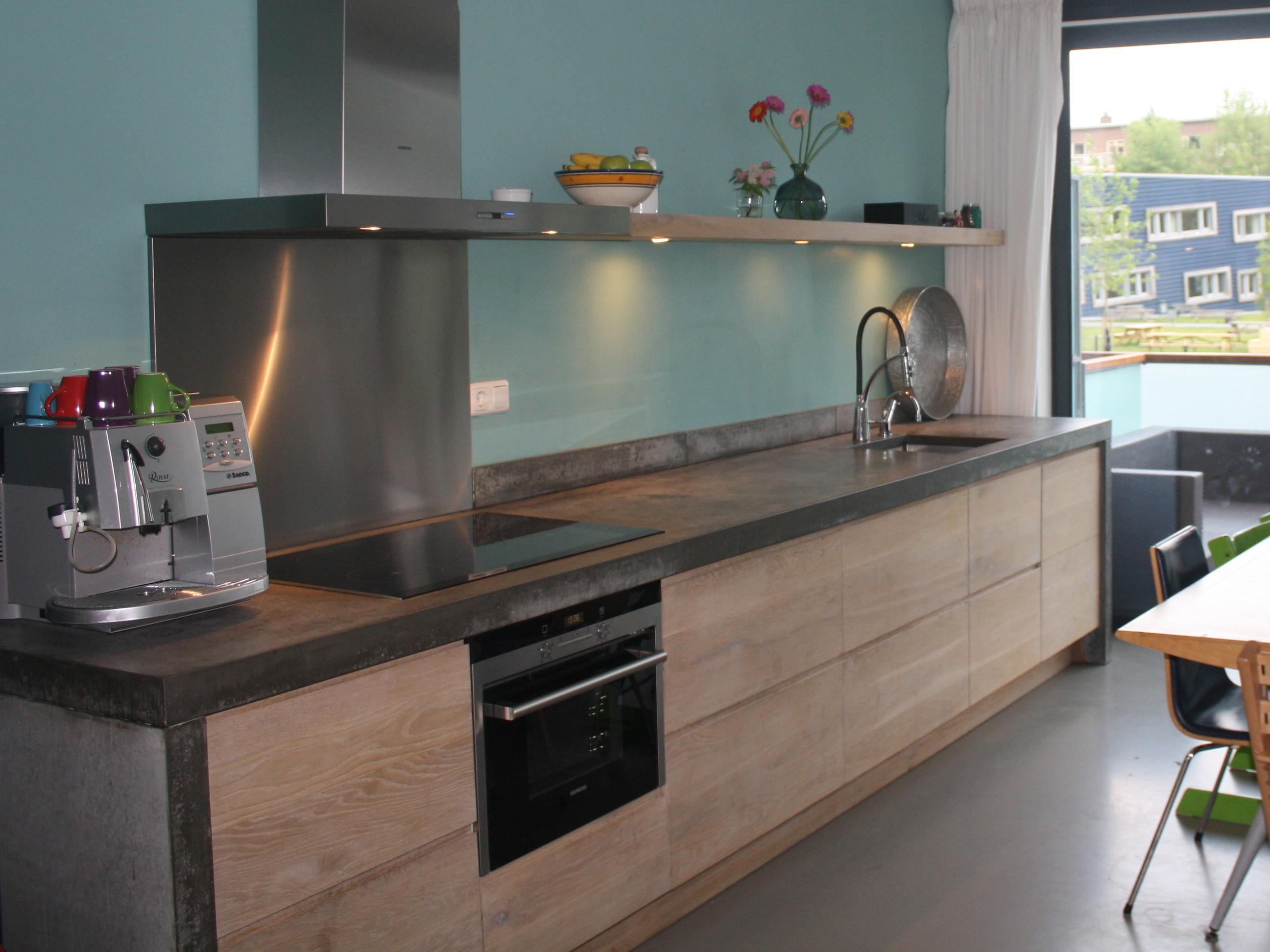 Keuken Greeploos Hout : IKEA Keuken