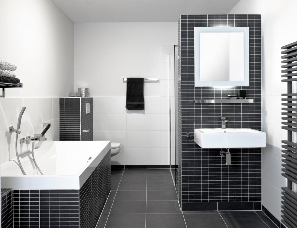 Badkamer maia grando keukens bad zaandam - Ontwerp badkamer model ...