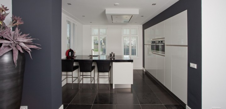 Keuken Luxe design Handgemaakt – Grando Keukens & Bad Zaandam