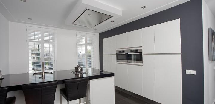 Luxe Keuken Op Maat : Keuken Luxe design Handgemaakt ? Grando Keukens & Bad Zaandam
