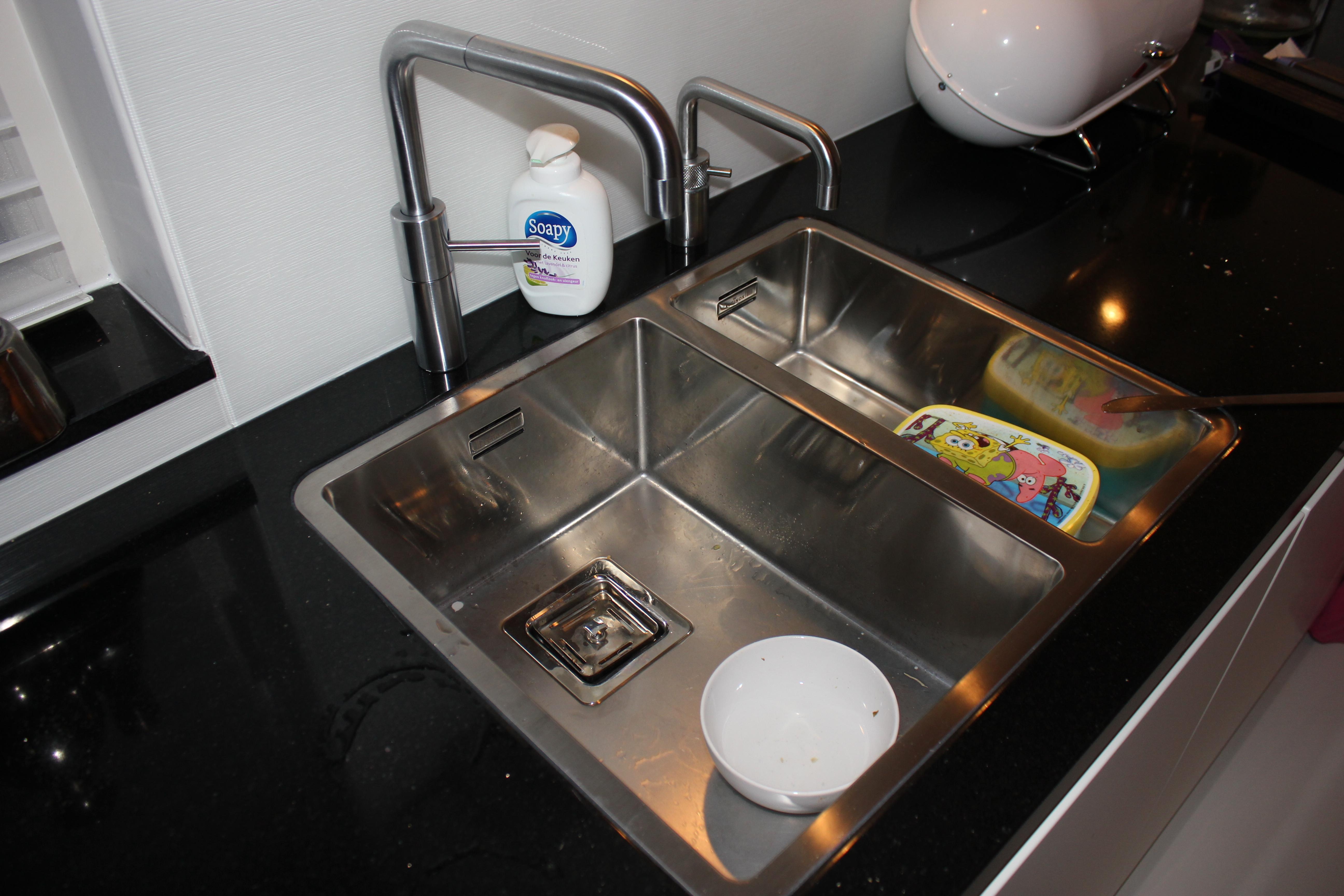Keuken Met Gratis Quooker : Keuken referentieklant Schraven & Konings ? Grando Keukens & Bad