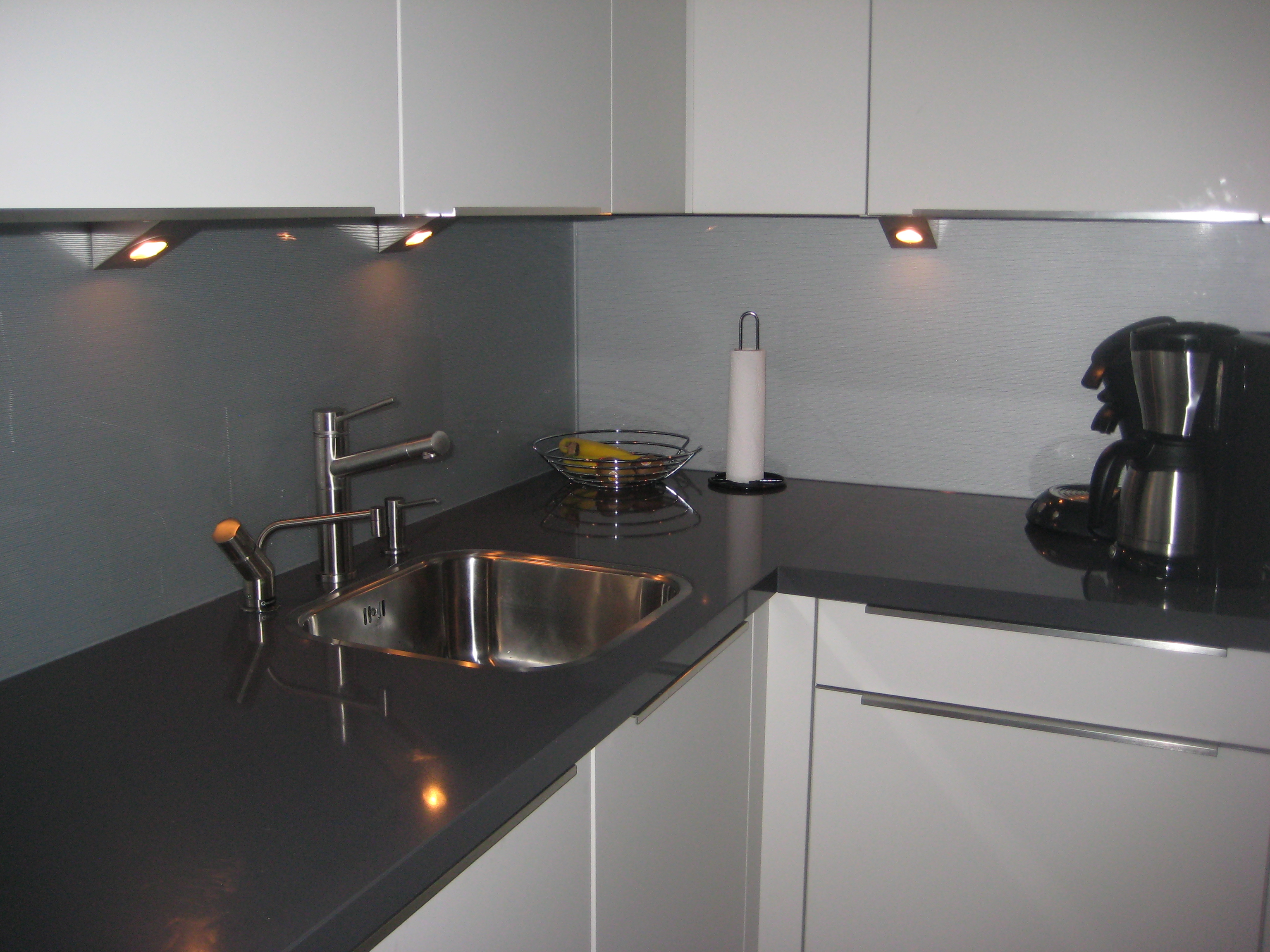 Grando Keukens Amsterdam : Keuken referentieklant van x grando keukens & bad zaandam