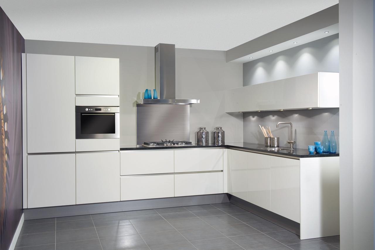 Nieuwe Keuken Inspiratie : Keuken Viano Collexion ? Grando Keukens & Bad Zaandam