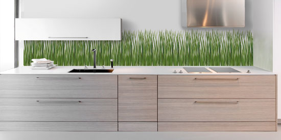 Glazen Achterwand Keuken Zaandam : Keuken achterwanden bij Grando Keukens & Bad Zaandam