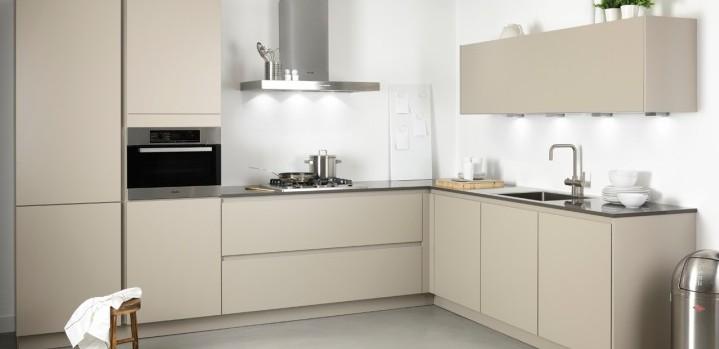 Keuken livo collexion greeploos grando keukens bad zaandam - Model keuken wit gelakt ...