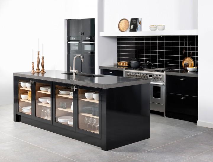 Grando Keukens Miele : Keuken Porzio Living – Grando Keukens & Bad ...