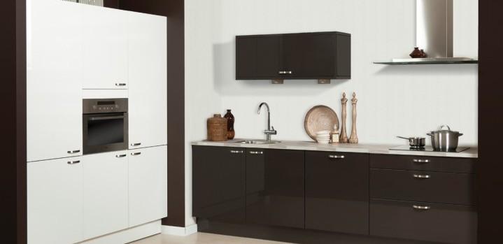 Keuken Wandkast Maken : Keuken Wandkast Maken : Keuken collectie Collexion Grando Keukens