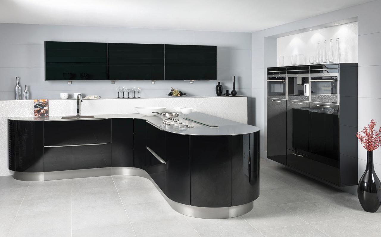 Moderne Italiaanse Keukens : Keuken Ticino Luxury – Grando Keukens ...