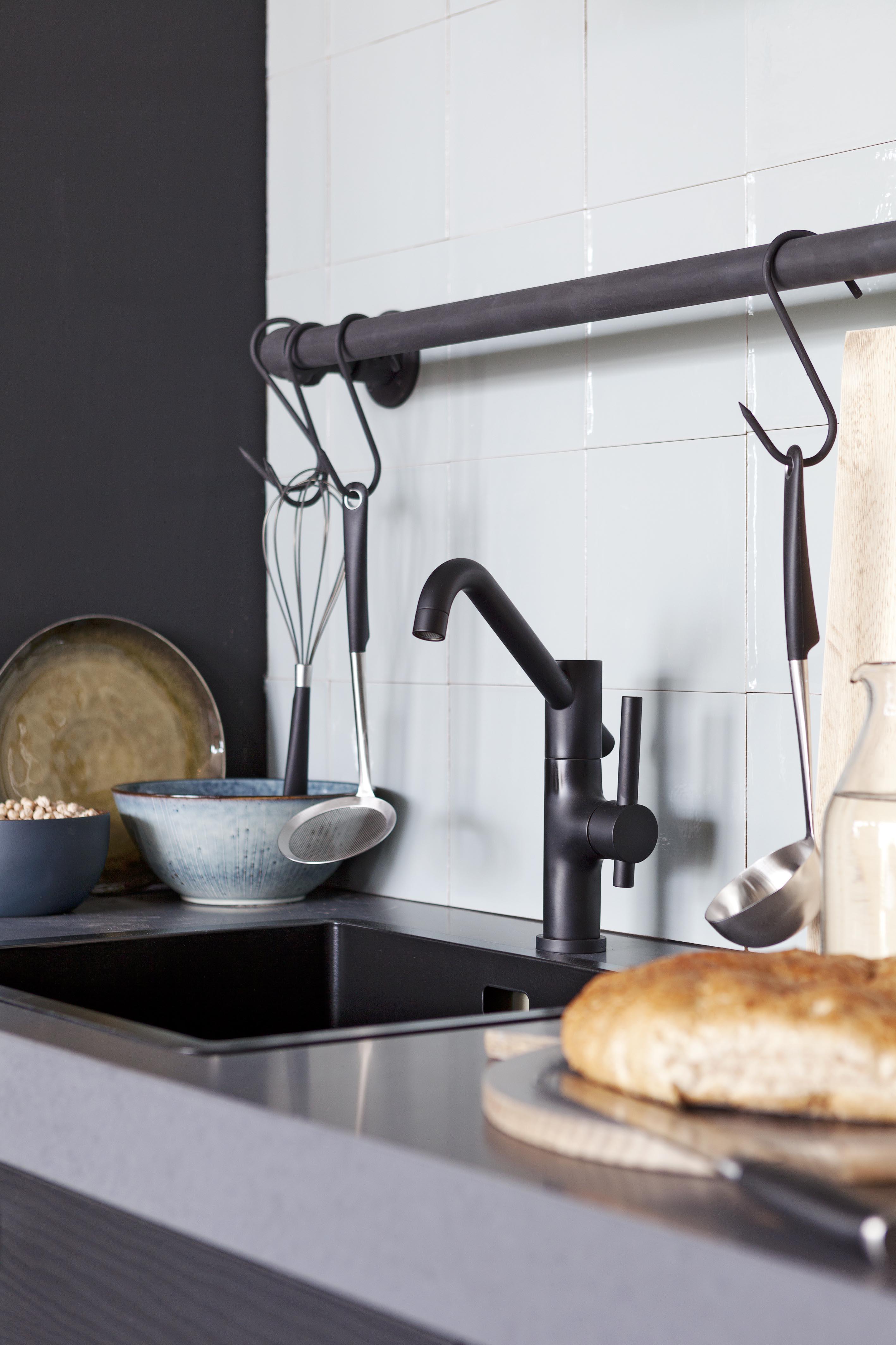 Vtwonen Keuken Tegels : Lucino keuken – Grando Keukens & Bad Zaandam