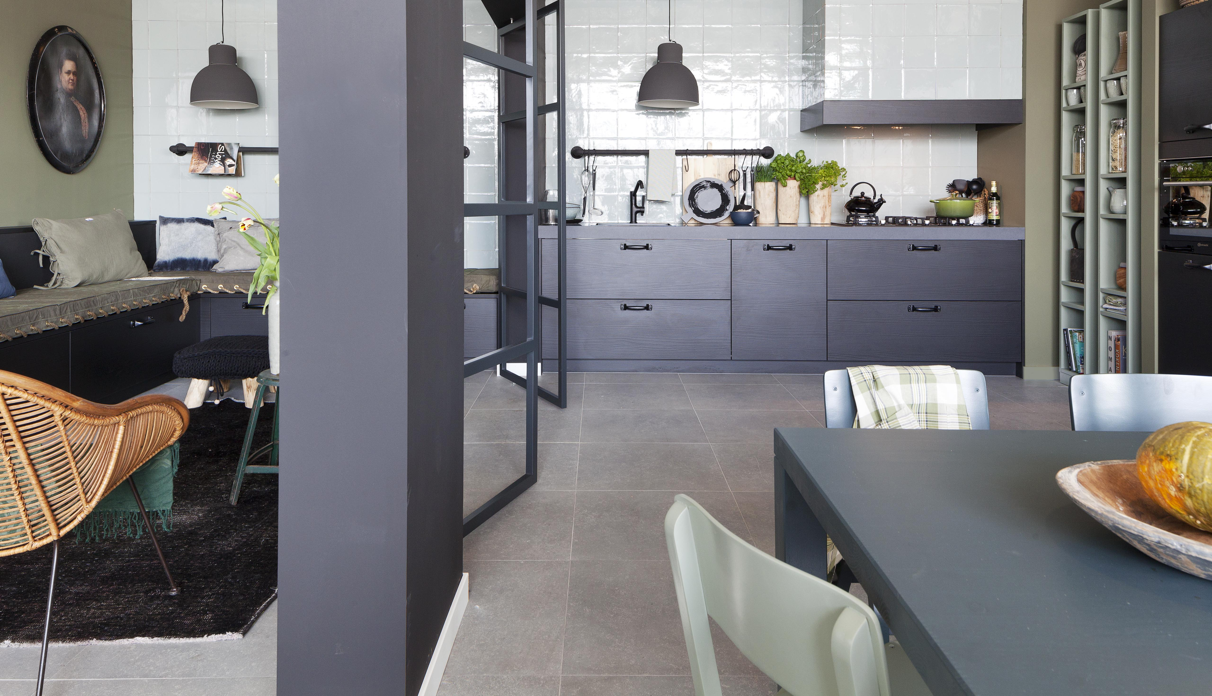 Lucino keuken - Grando Keukens u0026 Bad Zaandam