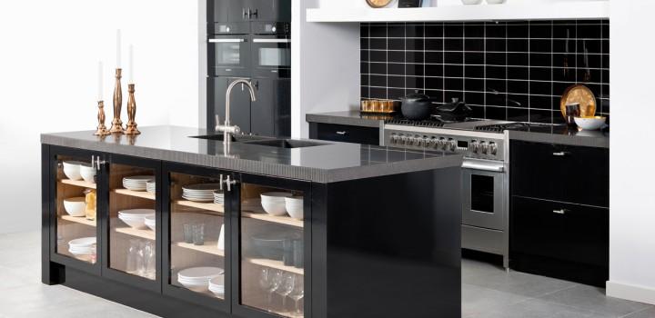 Nieuwe keuken kopen - handgemaakt Porzio