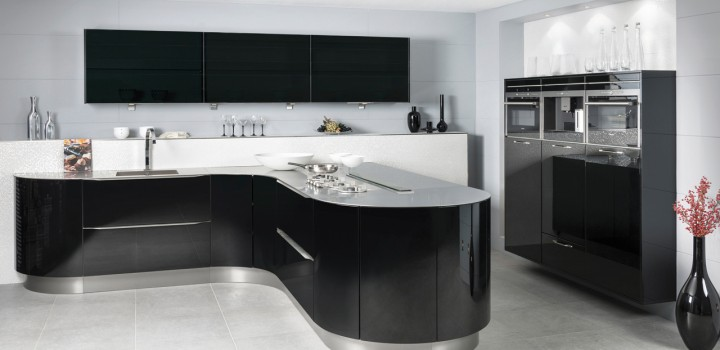 Nieuwe keuken kopen - luxury Ticino