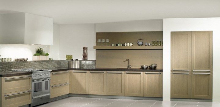 Nieuwe keuken kopen - Living Varzio