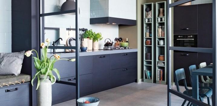 Vt wonen keuken grando