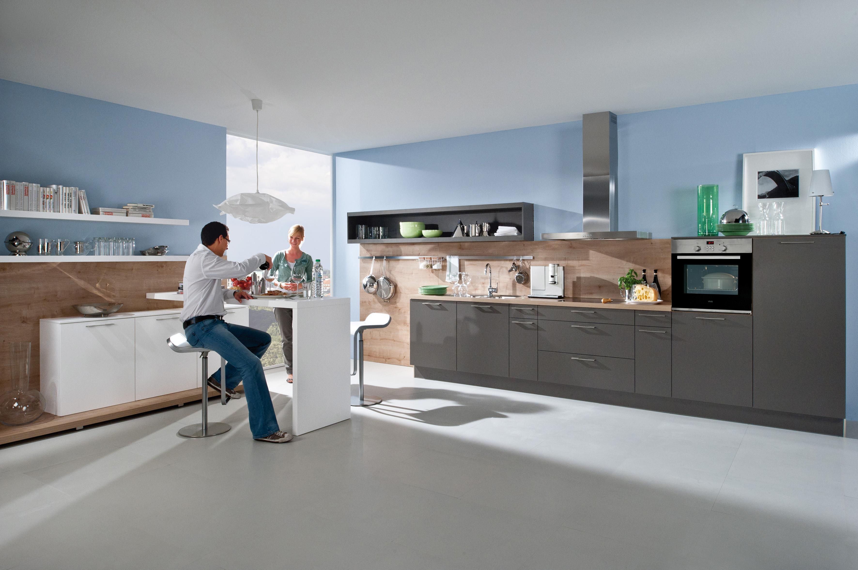 Tegels Antraciet Keuken : Antraciet Tegels Keuken : Home ? Keuken collecties ? H?cker Classic