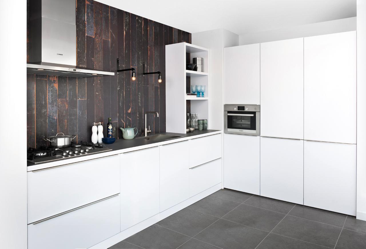 Keuken cuasso luxury greeploos grando keukens bad zaandam - Keuken model amenagee ...