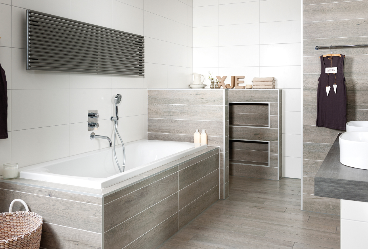 Kleine Vierkante Badkamer ~ Badkamer Rialto ? Grando Keukens & Bad Zaandam